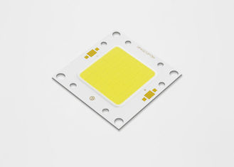 100W Copper Base Cob Led Chip Compact High Flux Density Light Source