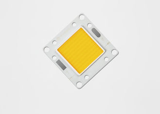 50W 200lm/W High Power Cob Led Bridgelux High Voltage Or Low Voltage DC Operation