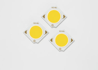 Low Power Sport Light Chip Led Cob RoHS Compliant 50000hours Lifespan