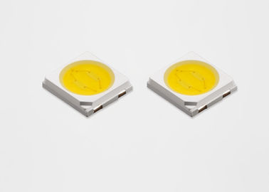 Square Electric Smd White Led Chip , High Intensity Power Smd Led 3030