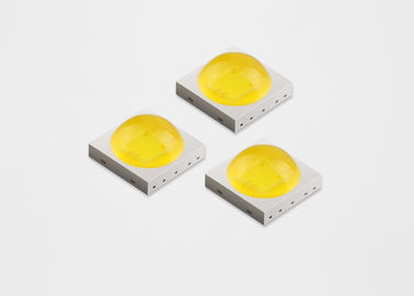 2W High Lumen SMD LED Chip 3V/6V 3535 Series Bridgelux For Car Lighting / Outdoor Light