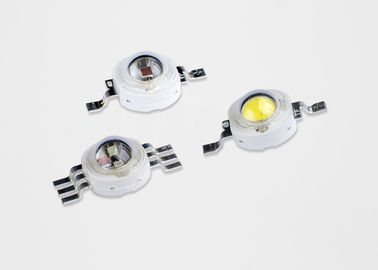 High CRI High LM High Power LED Diode Low Power Consumption High Intensity