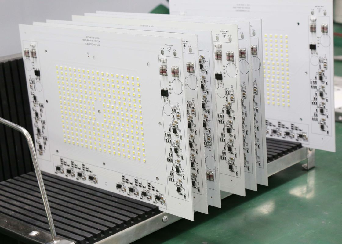Electronic Development Printed Circuit Board Assembly High