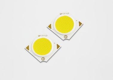 China CL13111202P4 12W Led Chip Replacement , High Lumen Led Bridgelux Chip factory
